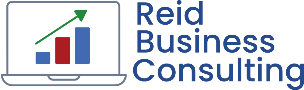 Redi Business Consulting Logo